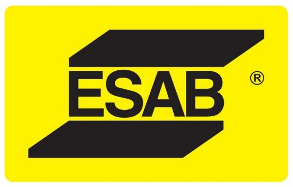 ESAB oprema